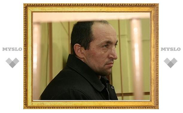 Дело Давлатшо Элбегиева направлено в Тульский областной суд
