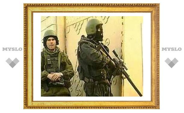 Спецоперация в Дагестане: убиты двое боевиков