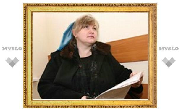 """Суд оправдал юриста Ермошкину, которая уволила 79 """"блатных"""" нотариусов"""