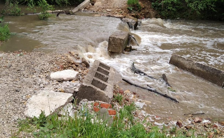 Без моста, воды и газа: как живет деревня Зябрево?