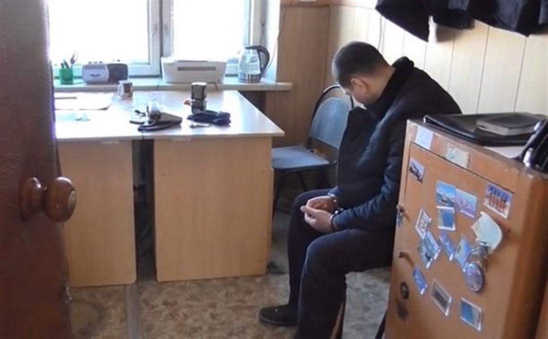 Туляк наворовал зеркал с дорогих иномарок на 3,5 млн рублей