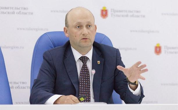 Каких результатов добилась Тульская область, выполняя «майские указы» Президента?