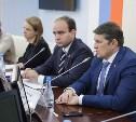 Три тульских чиновника вошли в кадровый резерв Президента РФ