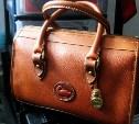 Жительницу Узловой осудили за кражу забытой в автобусе сумки