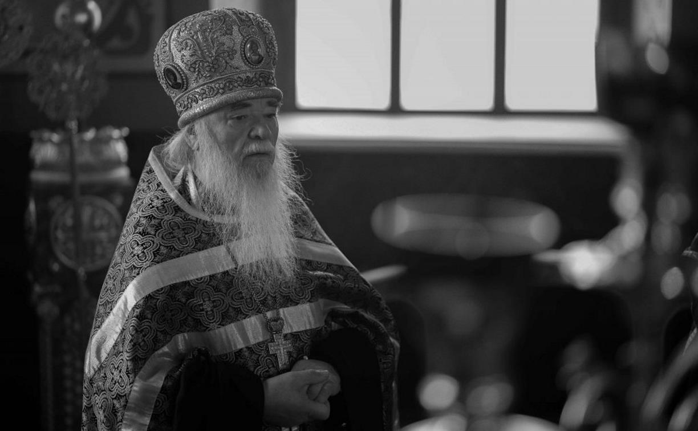 Скончался старейший клирик Тульской епархии