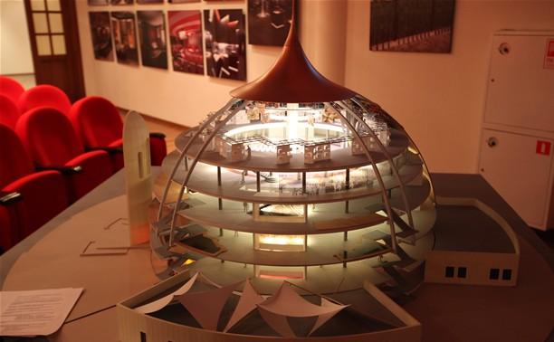Тульский шлем станет лучшим оружейным музеем