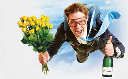 Для счастья тулячкам нужны комплименты и 25 000 рублей