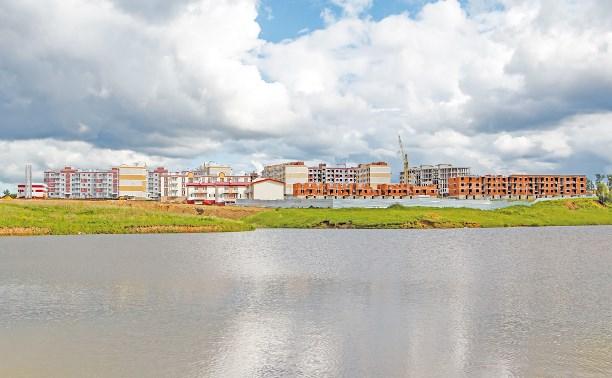 Петровский квартал: Философия новой жизни в Туле