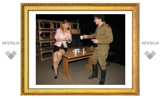 Тульский театр драмы получил два диплома фестиваля