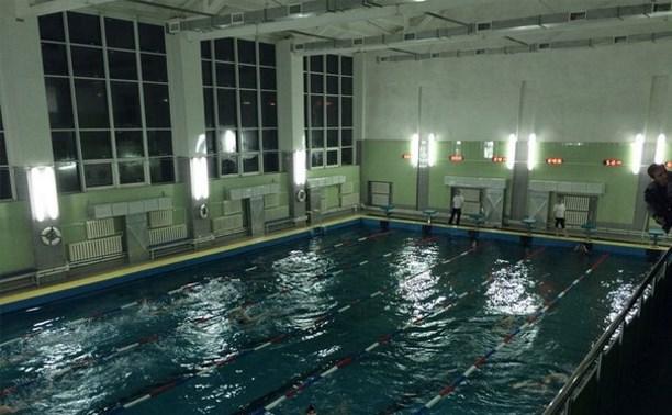 В Донском после капремонта открылась спортивная школа
