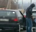 В Тульской области задержаны лжегазовщики: видео