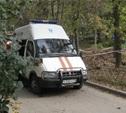 В Тульской области 10-летний ребенок получил серьезные ожоги