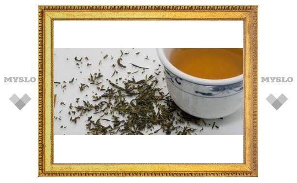 В Туле продают поддельный чай?