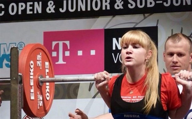 Тульские пауэрлифтеры представили Россию на чемпионате Европы – 2015