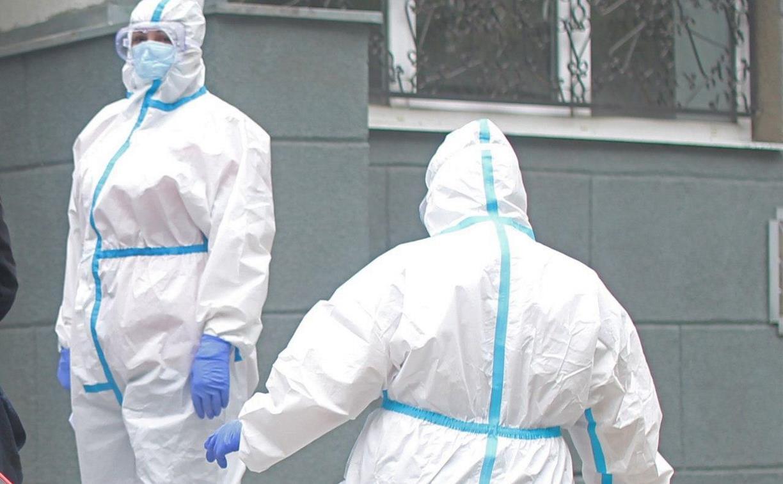 Еще четыре человека скончались в Тульской области из-за коронавируса