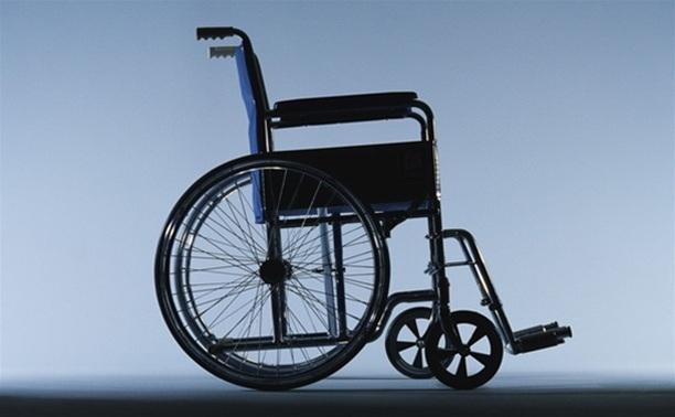 Инвалид из Ясногорского района пожаловался на невыносимые условия проживания