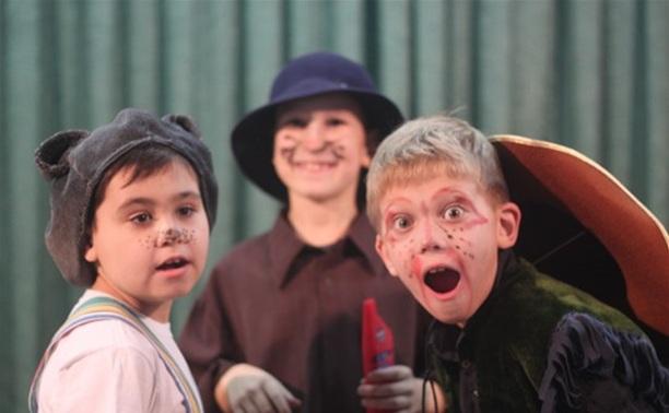 Алексинский школьный театр выиграл грант на 150 тыс. рублей
