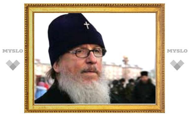 Архиепископ Тобольский и Тюменский Димитрий подписал с губернатором Ямала договор о сотрудничестве