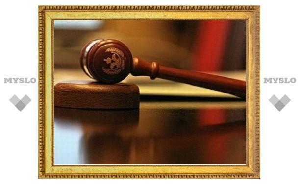 В Туле закончено расследование новогоднего убийства
