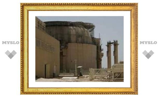 Иран начал самостоятельно строить новую АЭС
