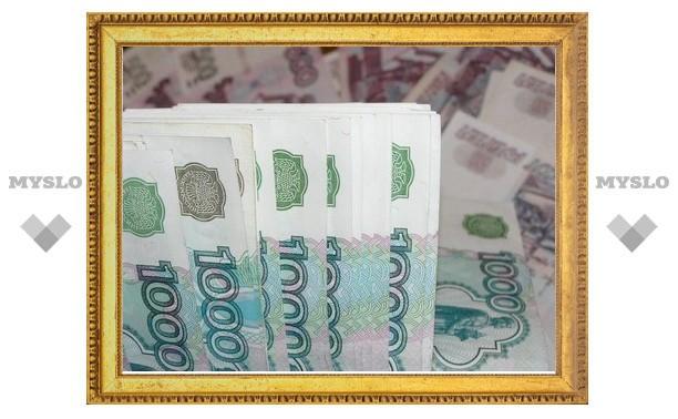 Деньги народного бюджета в районах Тульской области потратят на строительство очистных