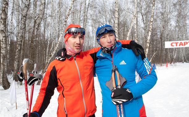 Мечта тульских лыжников сбылась: они едут на Паралимпиаду за медалями!