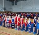 В Щёкино проходит Всероссийский турнир по вольной борьбе