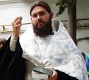 В Новомосковске прошло массовое крещение