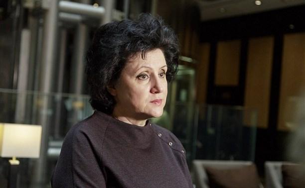 Главный инфекционист Минздрава РФ рассказала тулякам о новой вакцине от гриппа
