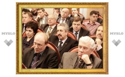 18 чиновников уволились в Тульской области за последнее время