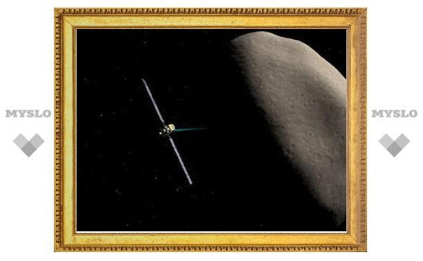 Аппарат для изучения астероидов поставил рекорд набора скорости