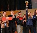 Команда «Ночной клуб» стала обладателем Кубка Областной лиги КВН