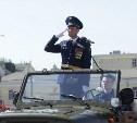 Командиру Тульской дивизии ВДВ присвоено новое воинское звание