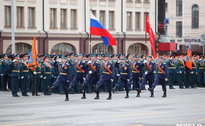 Экс-командир тульского 51-го полка ВДВ оштрафован за превышение полномочий