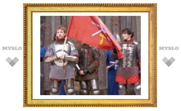 Тула ждет делегации военно-исторических клубов