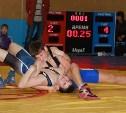Борец из Донского завоевал золото на турнире в Коломне