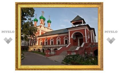 Епископ Зарайский Меркурий возглавит торжественный акт по случаю начала нового учебного года в Российском православном институте