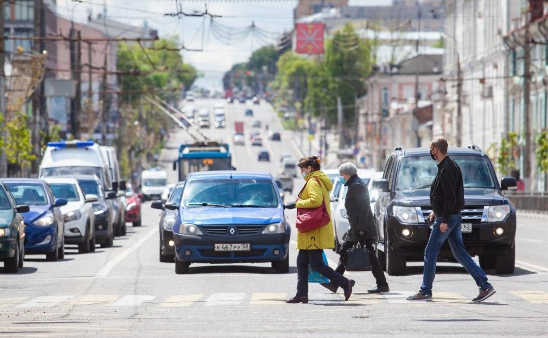 В Тульской области ослабляют ограничения: отмена пропусков, открытие летних веранд и без масок на улицах