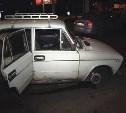 Житель Богородицка угнал «шестерку», чтобы доехать до дома