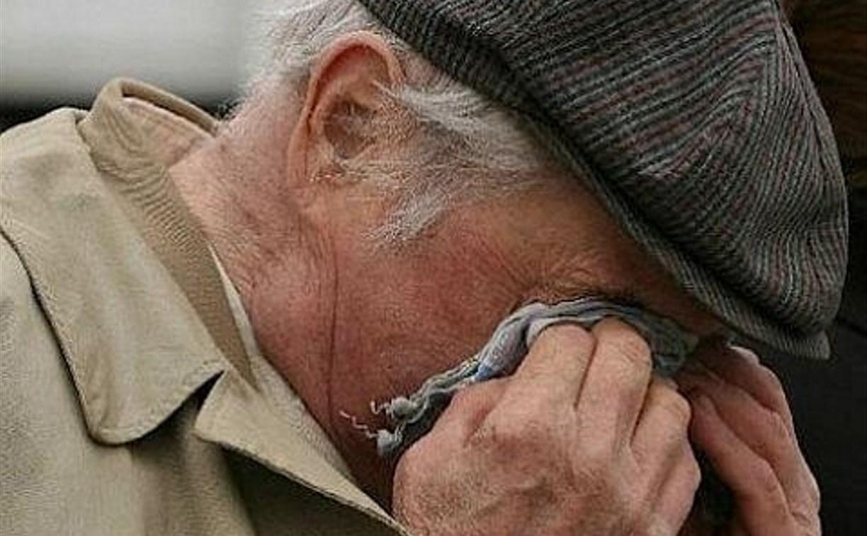Телефонные мошенники обманули пенсионера на 400 тысяч рублей