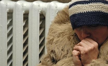В Мясново жители сидят без света, газа и тепла