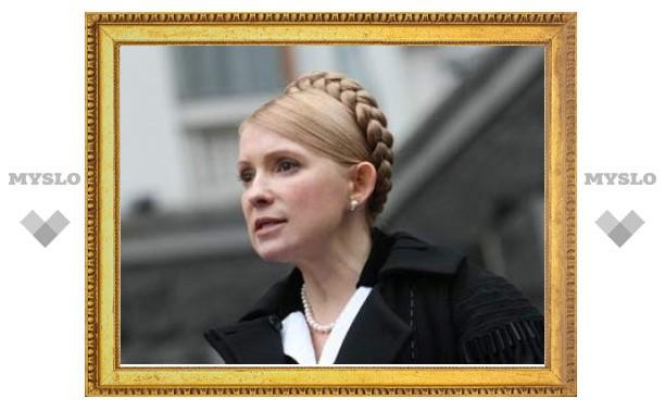 Тимошенко нашла атомную бомбу под финансовой системой Украины