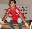 В Туле пройдут соревнования по тяжелой атлетике