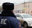 На выходных сотрудники ГИБДД поймали 44 пьяных водителя