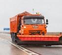 Готовы ли федеральные трассы в Тульской области к зиме?