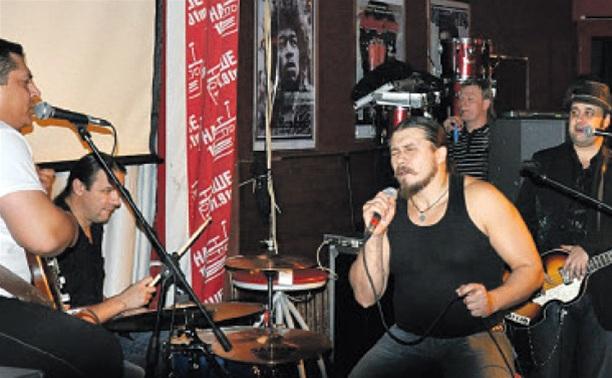 В Тулу возвращается новый формат живых выступлений рокеров - квартирники