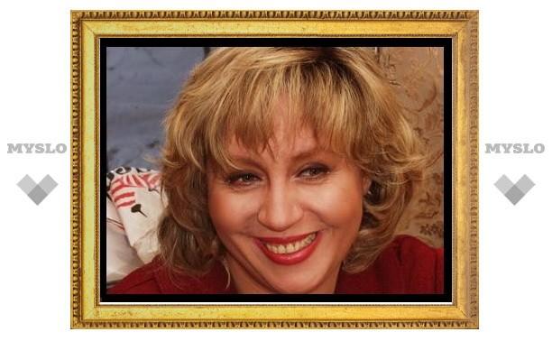 В Москве погибла Марина Голуб