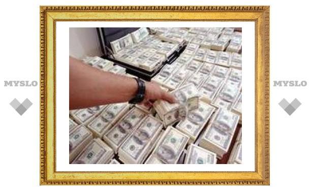 Доллар решил не останавливаться на достигнутом