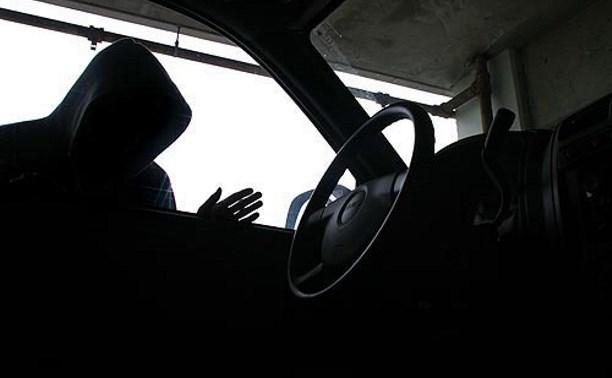 В Туле полицейские задержали вора с уникальным автосканером