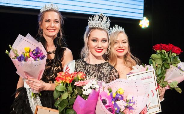 В Туле объявили победительниц конкурса «Миссис Тула — 2018»